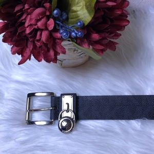 Michael Kors signature belt NWT